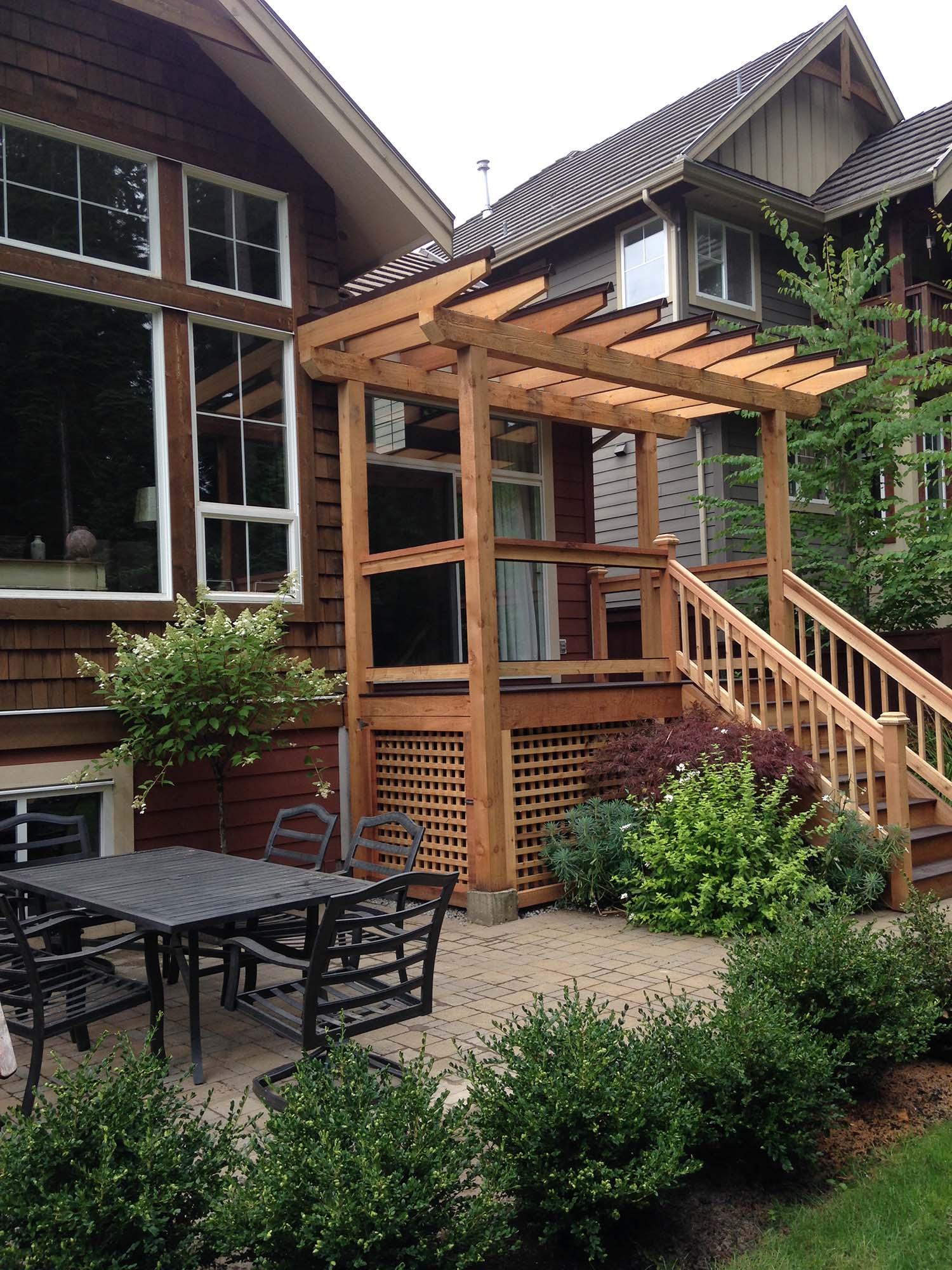 Timber Frame All Hands On Deck